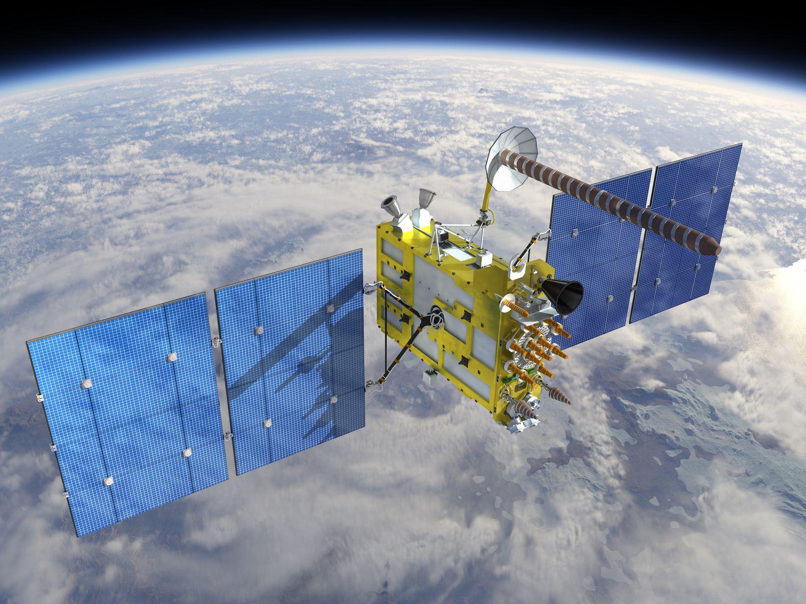 «Сфера» нагоризонте: Россия начала создание системы дистанционного зондирования Земли