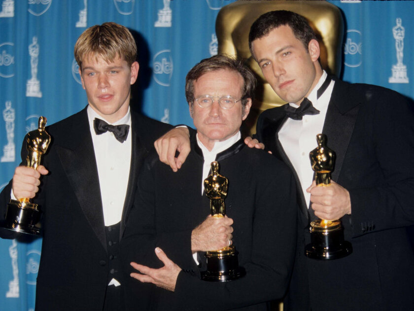 9 actors who lost Oscars  DiCaprio is not the only one