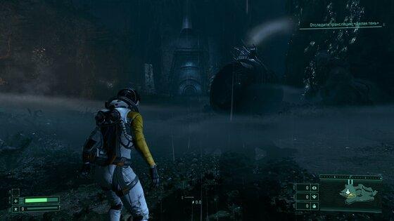 Когда смерть— часть прохождения. Превью Returnal, раскрывающей потенциал PS5