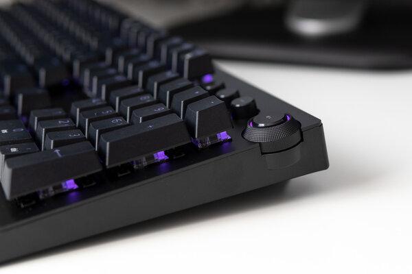 Гейминг может быть беспроводным: обзор клавиатуры Razer BlackWidow V3 Pro — Переключатели и производительность. 6