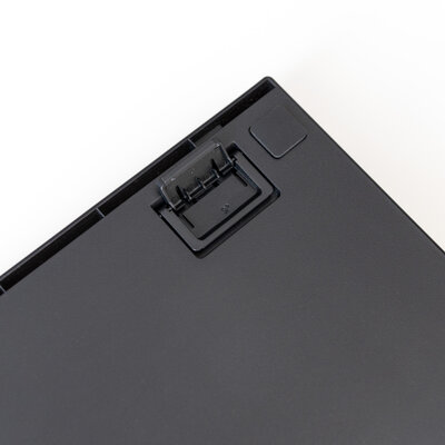Гейминг может быть беспроводным: обзор клавиатуры Razer BlackWidow V3 Pro — Внешний вид и удобство. 9