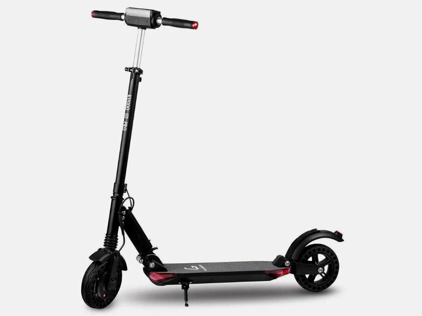 Which electric scooter to buy in 2021: rating of the best models for any budget