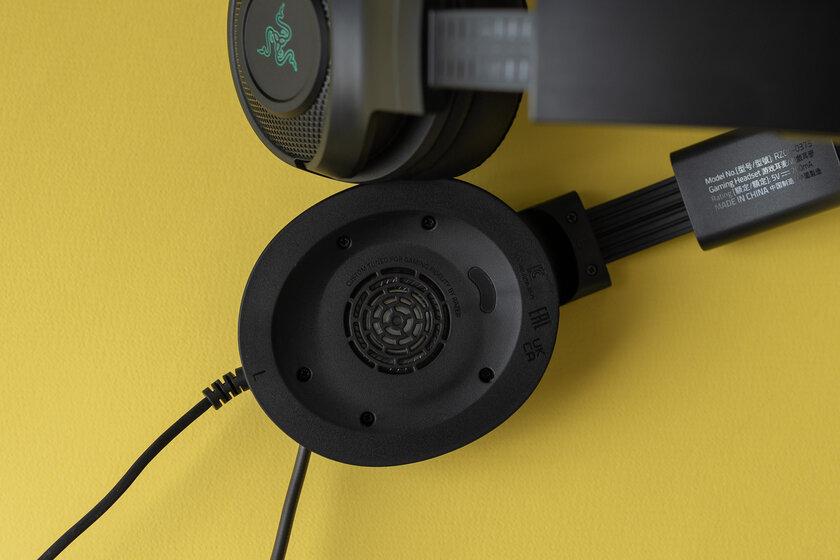 Хочется известное, но подешевле. Обзор бюджетных пластиковых наушников Razer KrakenV3X — Звучание и микрофон. 1