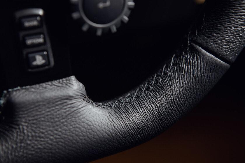 Обзавёлся рулём спедалями, инеделю невыходил издома. Обзор комплекта Logitech G923 — Знакомство. 14