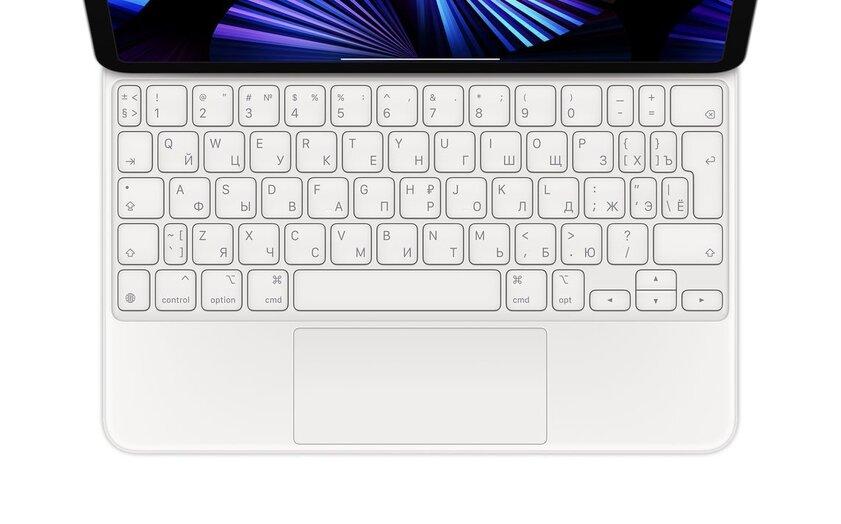 Обзор Logitech Combo Touch— лучшая клавиатура стрекпадом дляiPad? — Клавиатура. 2