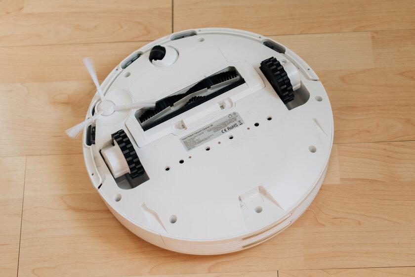 Обзор робота-пылесоса свлажной уборкой Viomi SE. Решение длятех, кому лень убираться — 140 минут непрерывной уборки. 2