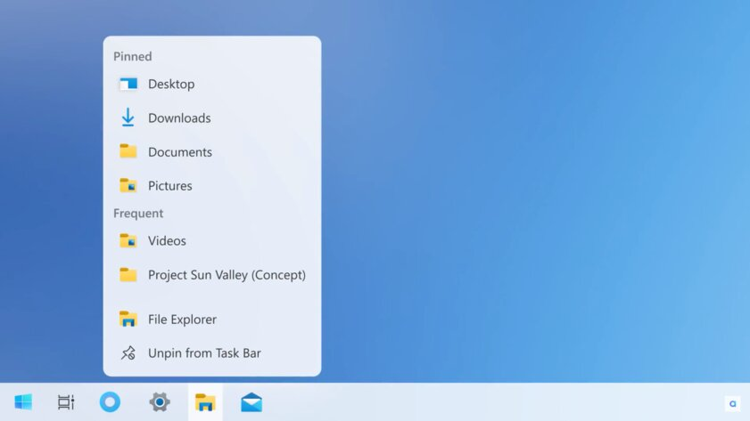 Знакомьтесь, Windows 11: каким будет крупнейшее обновление системы