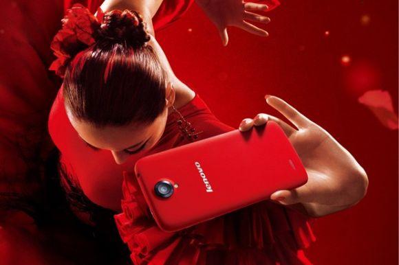 Обзор смартфона Lenovo S820