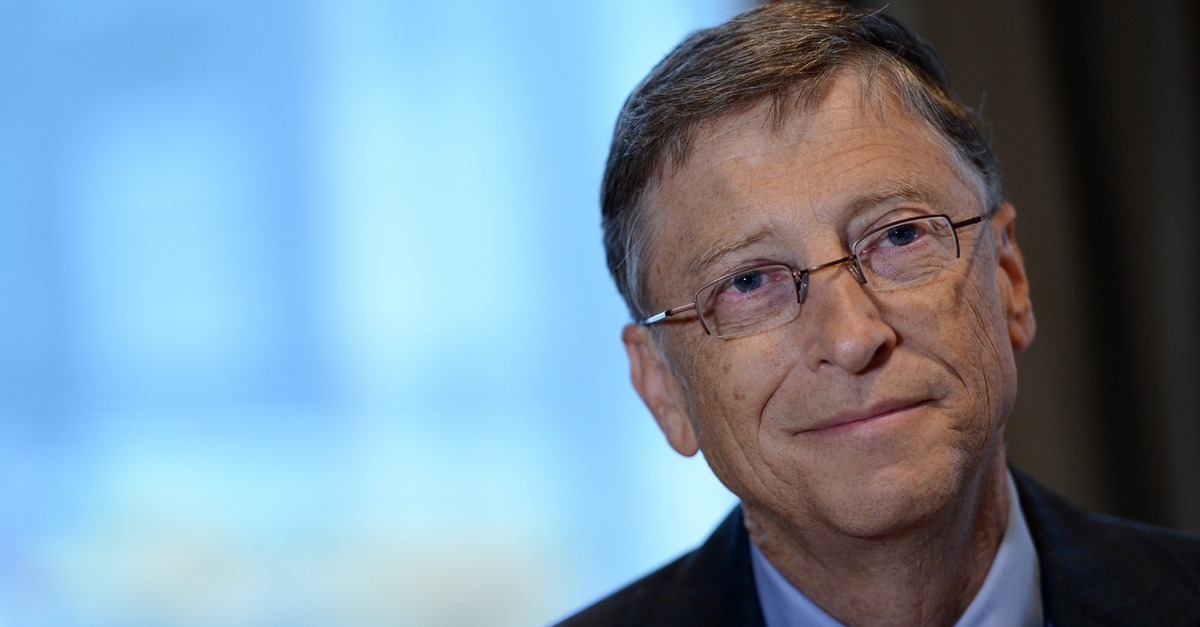 an analysis of the success of the microsoft company and the role of bill gates In 2000, gates decided to step aside and name ballmer — by this point, the president of microsoft — the new ceo, while he took a new role as chief software architect.