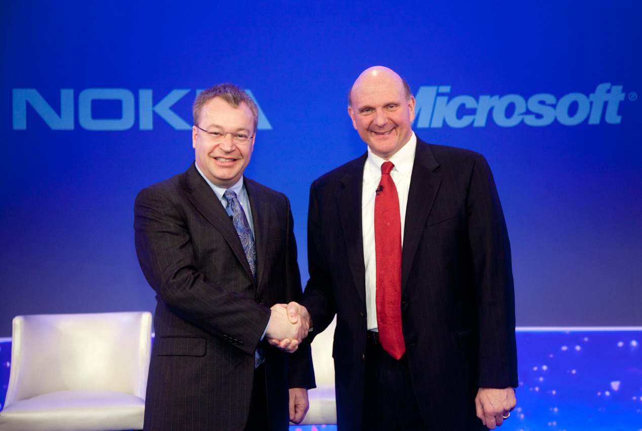 microsoft acquires nokia This just in, microsoft has announced that they will be acquiring most of nokia's business for $72 billion dollars microsoft will be acquiring nokia's devices.