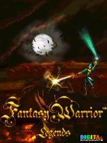 Fantasy Warrior Legends