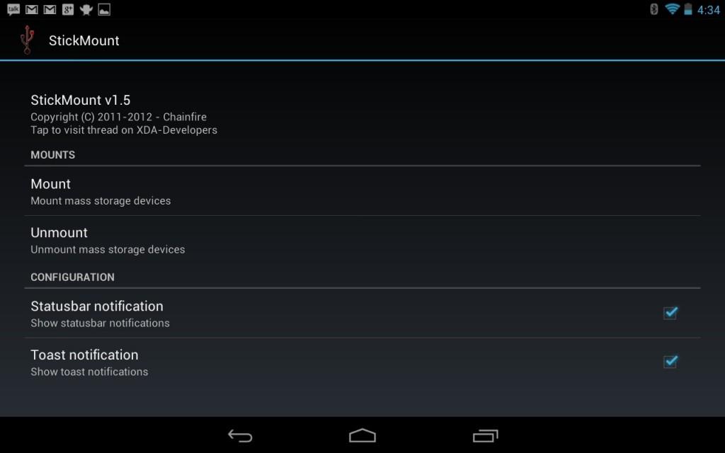 Программа Для Nexus 7 - фото 4