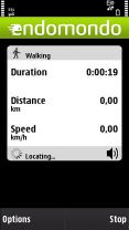 Endomondo Sports Tracker 4.0.9