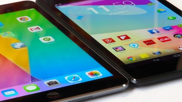 M : Apple iPad with, retina