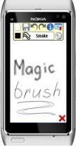 Magic Brush Lite 1.2