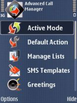 Advanced Call Manager Free 2.78.289