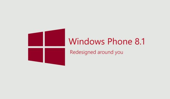 Список изменений в Windows Phone 8.1 со слов разработчика