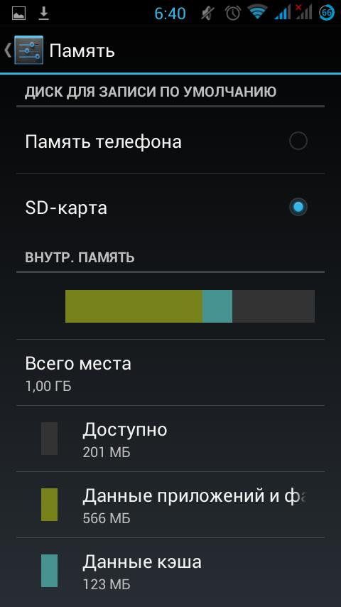 Как сделать чтобы скачивалось на карту памяти android