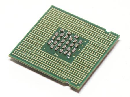 В США был создан первый в мире фотонный процессор