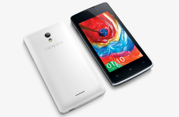 OPPO Joy   Смартфон начального класса за $ 146