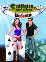 Solitaire & Sudoku Deluxe