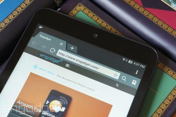 Обзор ASUS MeMO Pad 7 и 8: пара быстрых планшетов со своими плюсами и минусами