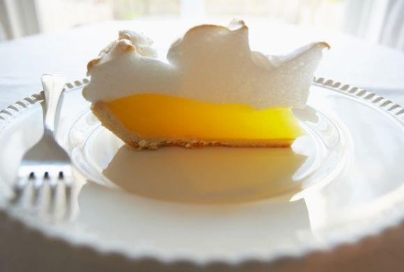 Android L ������� �������� Lemon Meringue Pie
