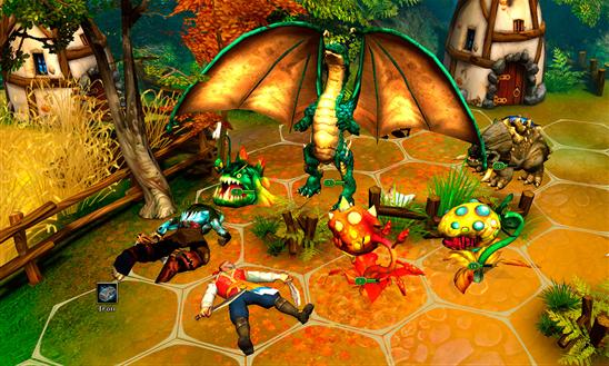 лучшие rpg онлайн игры для pc 2015