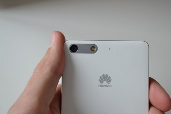 Обзор Huawei Ascend G6