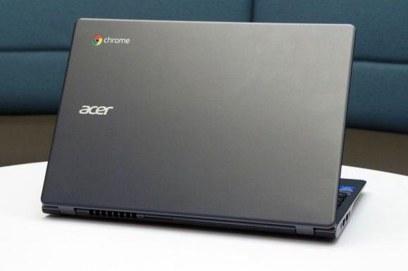Обзор Acer C720 (Core i3): Chromebook, который идёт на шаг впереди