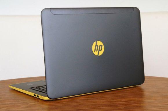 Обзор HP SlateBook 14: Android? На ноутбуке?