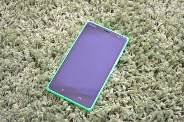 Обзор Nokia X2 Dual sim