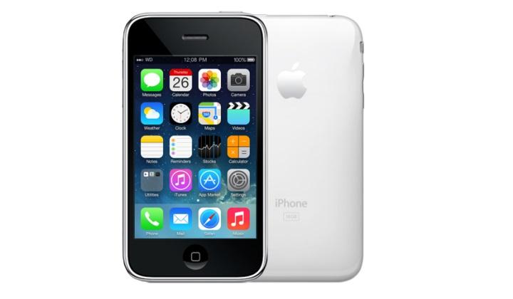 Прошивки для 3g iphone