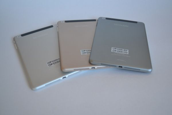 Обзор bb-mobile Techno 7.85 3G Slim TM859N