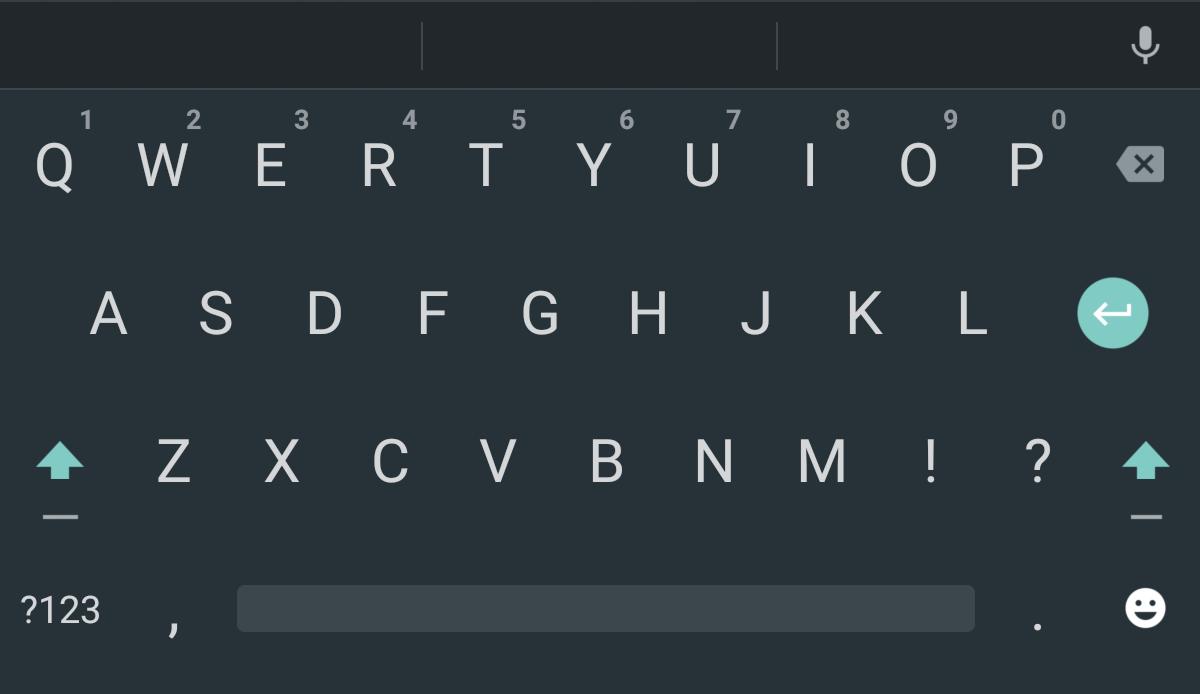 Скачать лучшую клавиатуру gboard на андроид бесплатно.