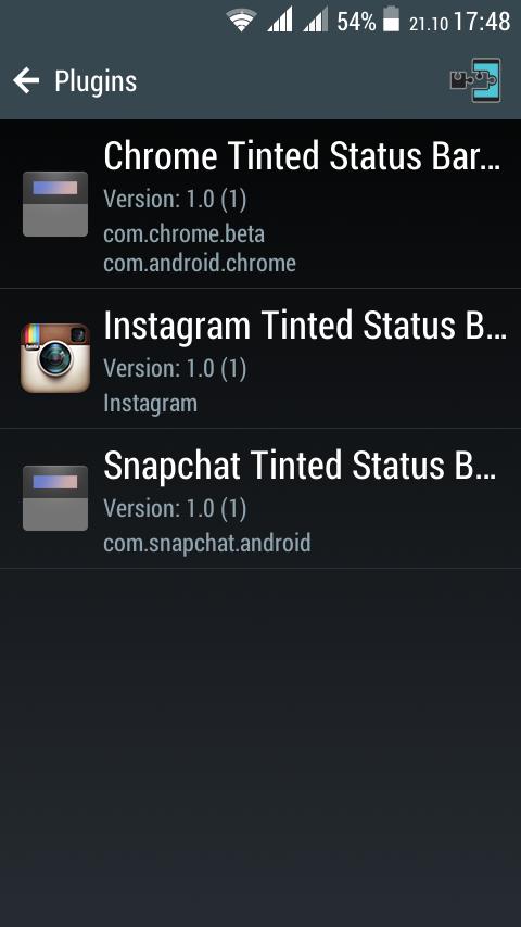 Как сделать статус бар прозрачным android фото 854