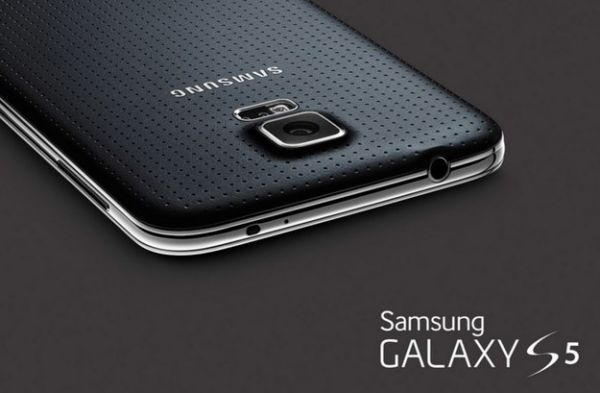 Samsung GALAXY S5 Plus — очередная модернизированная версия корейского флагмана