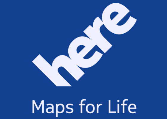 Карты Nokia HERE Maps стали доступны всем устройствам на базе Android 4.1 Jelly Bean+