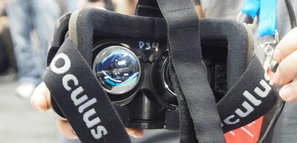 В очках Oculus Rift теперь можно будет смотреть фильмы