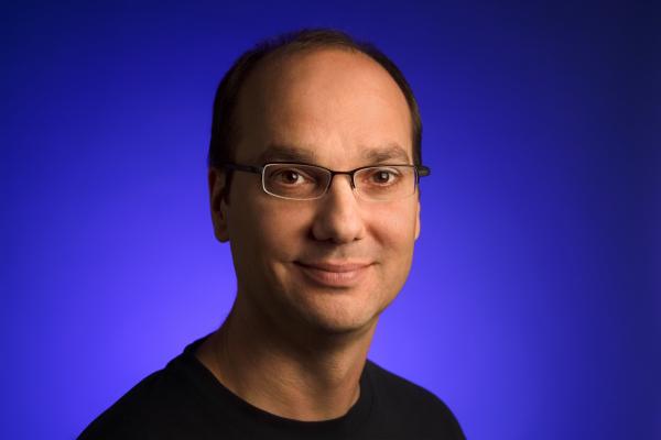 Энди Рубин, бывший глава проекта Android, покидает компанию Google