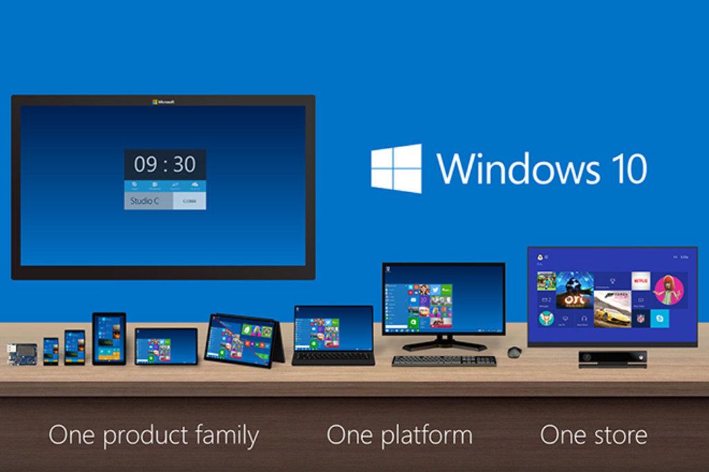 Microsoft instructions for windows 10