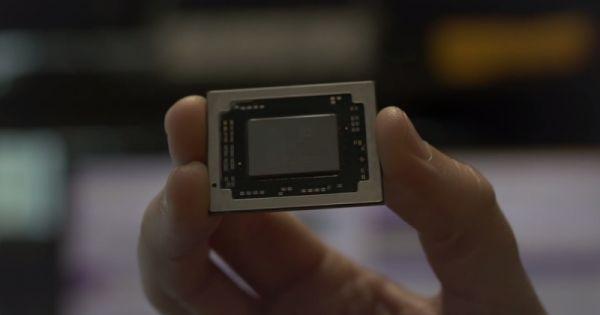 AMD представила свой мобильный процессор — «Carrizo»