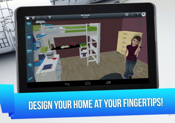 скачать home design 3d на компьютер бесплатно
