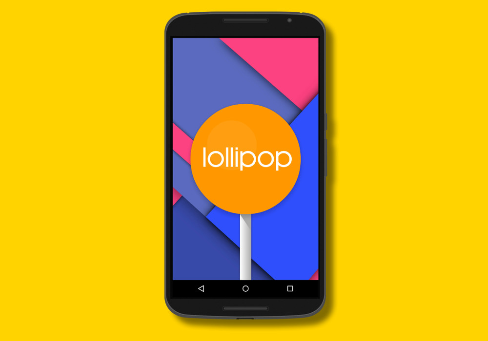Android 50 Lollipop - Free download and software