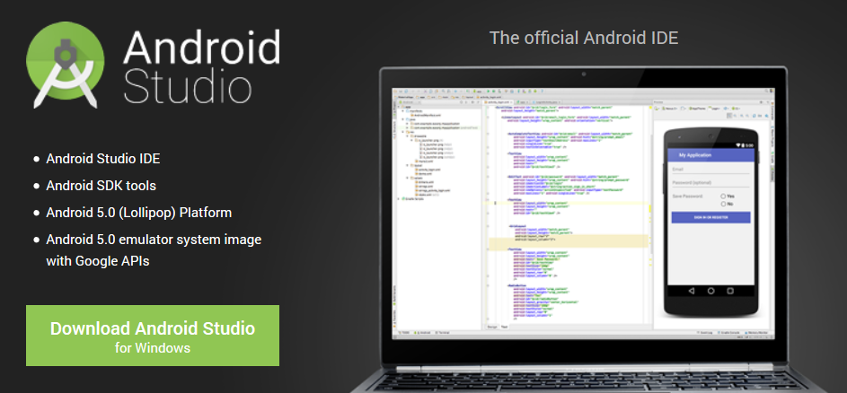 Android Studio Русская Версия - фото 11