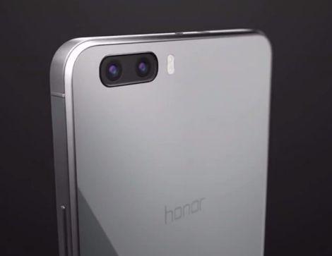 Huawei Honor 6 Plus не появится в продаже в Европе