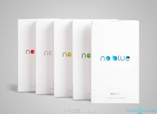 4.7-дюймовый смартфон Meizu Blue Charm показался на первой живой фотографии