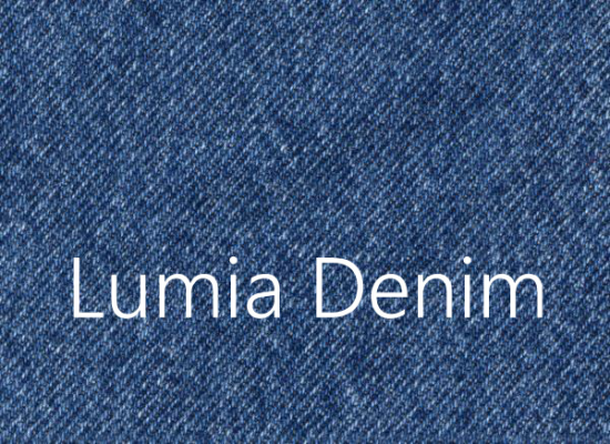 Microsoft начинает развертывание обновления Lumia Denim в Китае