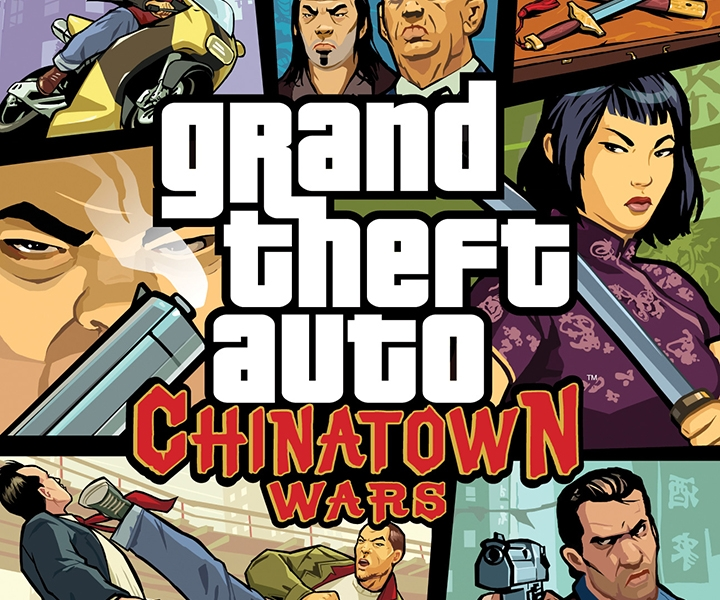 Приложения в Google Play – Grand Theft Auto III