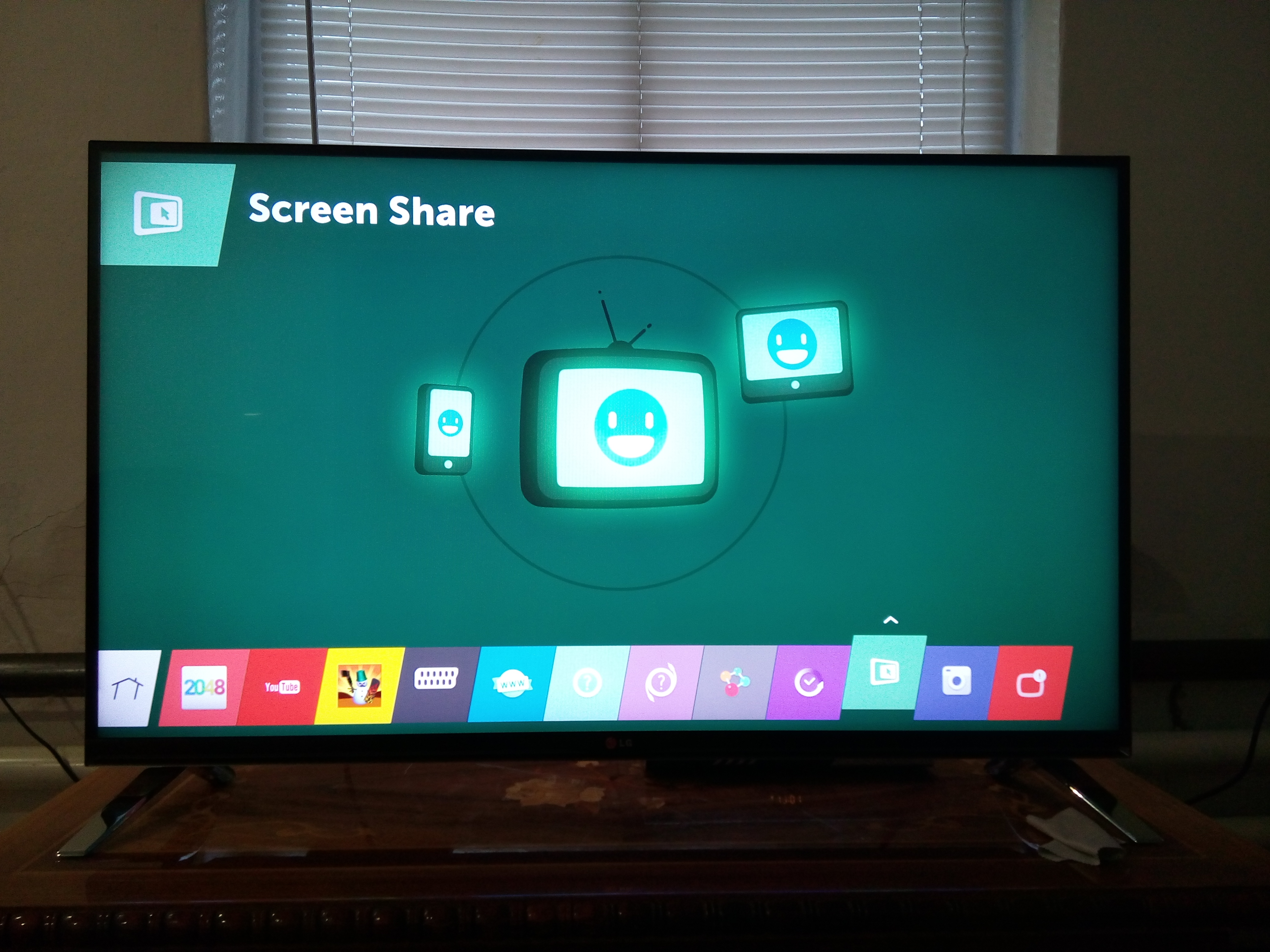 Как подключить компьютер к телевизору через Wi-Fi
